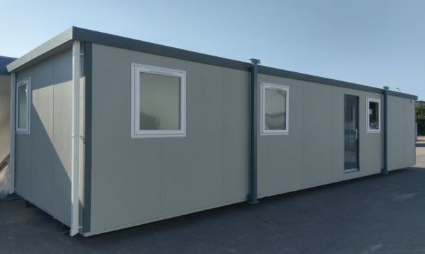 New And Used Portable Buildings