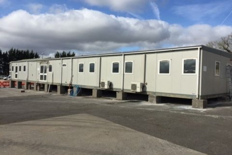 Used Modular Buildings for Sale | Portable Office | Portable