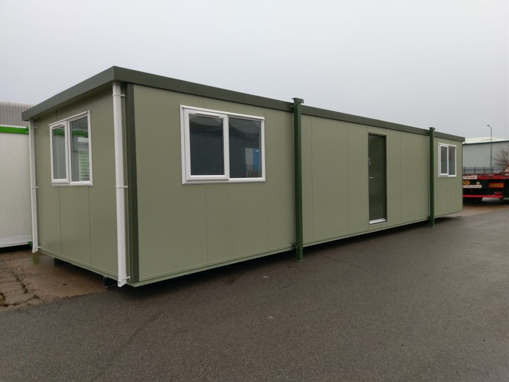 portable buildings, modular classrooms, portable office cabins for sale