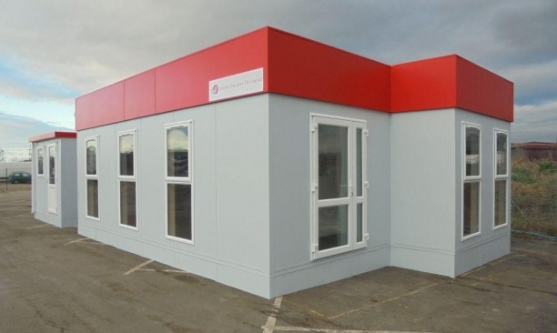 Portable & Modular Building Hire | Prefab Buildings