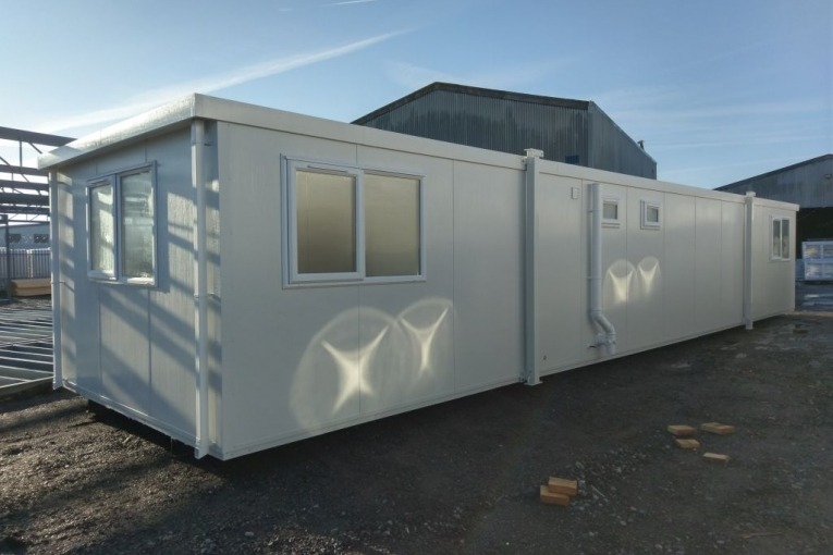 portable office, modular office buildings