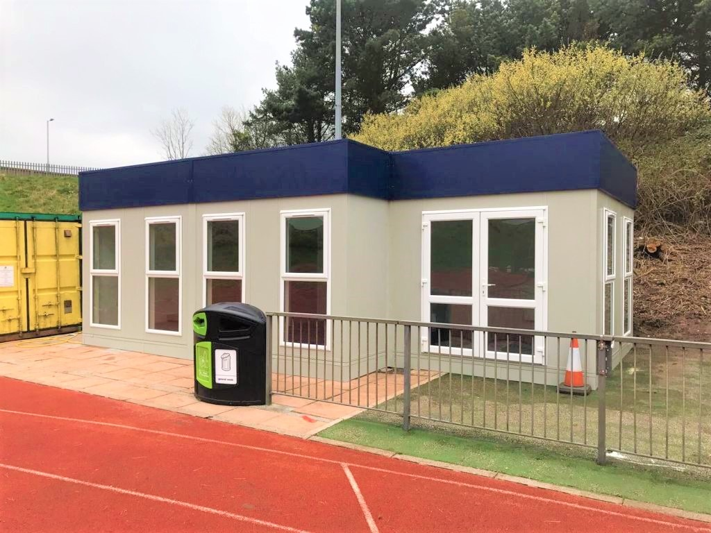 new portable buildings, modular office buildings, used modular buildings