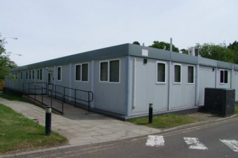 Used Modular Buildings for Sale | Portable Office