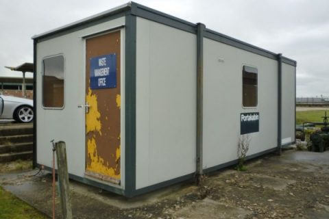modular buildings, temporary buildings, portable office