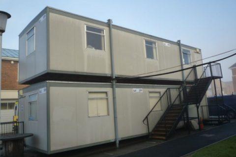 modular buildings, temporary buildings, portable buildings