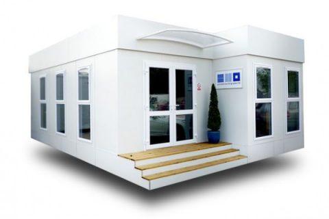 portable office, modular buildings, temporary buildings