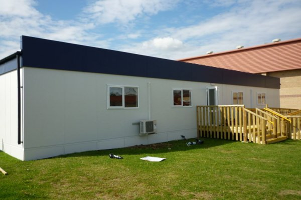 modular classrooms, portable office cabins for sale, prefab buildings