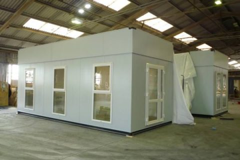 used portable buildings, modular office buildings, new portable buildings