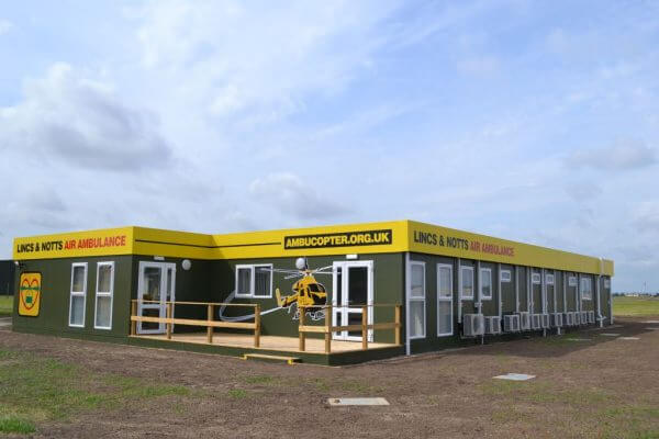 modular buildings, temporary buildings, portable buildings