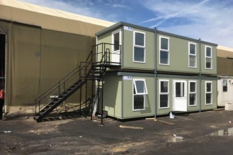 portable buildings, used modular buildings, portable office