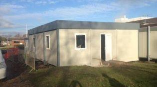 portable office cabins for sale, modular classrooms, prefab buildings