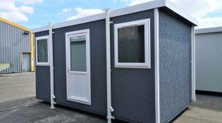 modular buildings, modular office buildings, prefab buildings