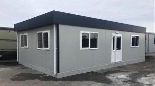 modular buildings, temporary buildings, modular office buildings
