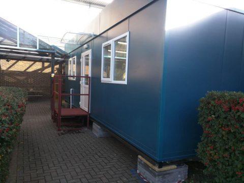 Prefab Buildings, Temporary Buildings, Portable Office