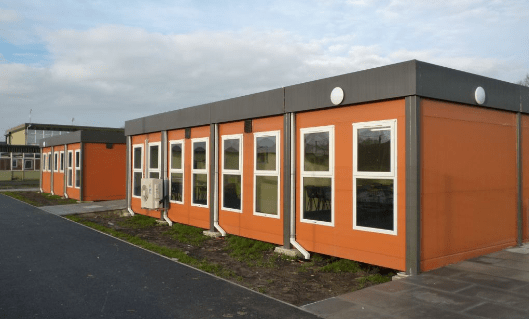 Used Modular Buildings