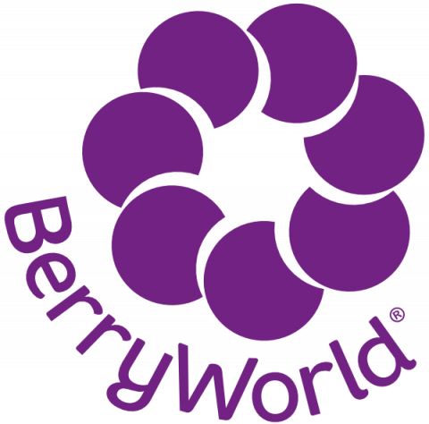 Berry-World Logo