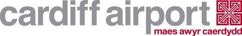 Cardiff-Airport Logo