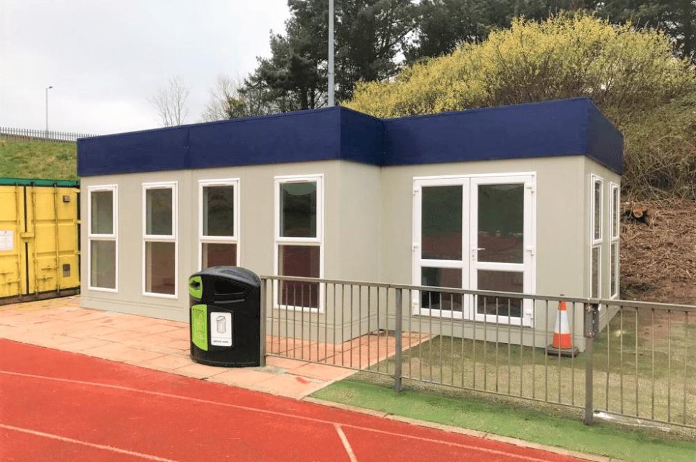 new portable buildings, modular office buildings, used modular buildings