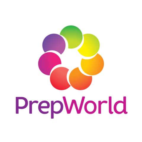 Prep-World Logo