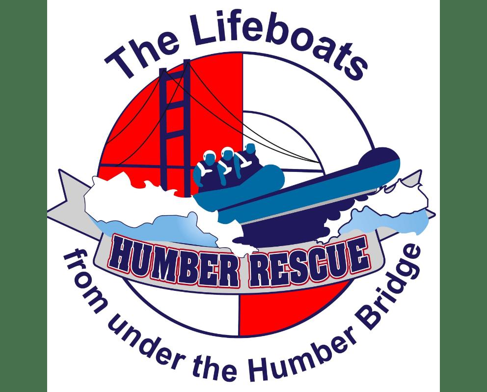 Humber Rescue Logo