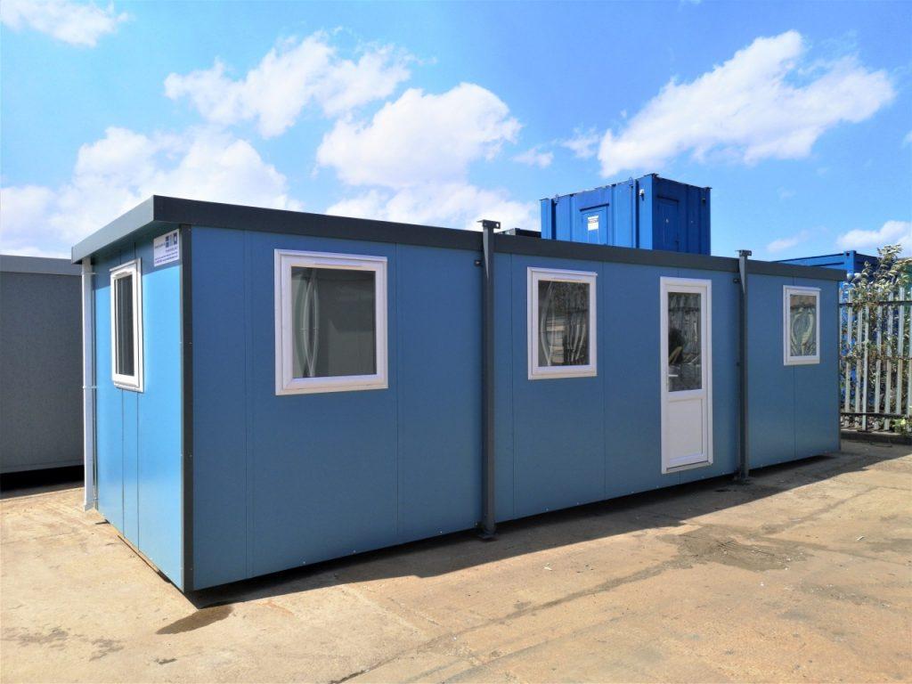 Prefab Buildings, Portable Office Cabins for Sale, Temporary Buildings