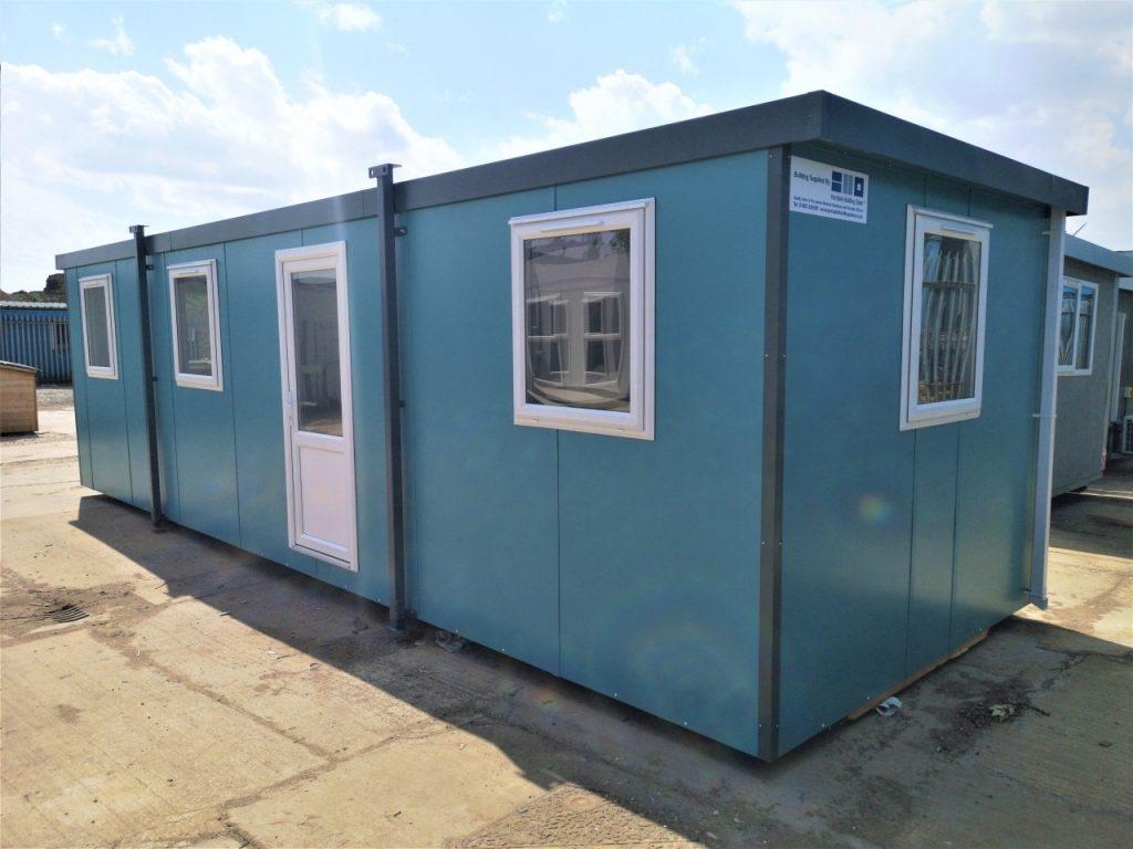 Temporary Buildings, Prefab Buildings, Portable Office Cabins for Sale