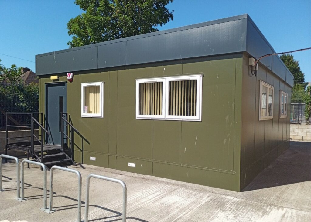 Used Modular Buildings For Sale Portable Office Portable Building Sales