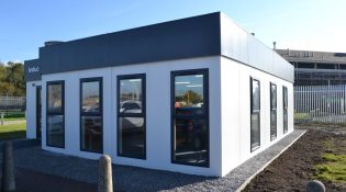 Clearview Modular Building