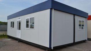 Modular Building Hire