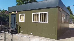 used modular buildings, modular buildings, portable cabin